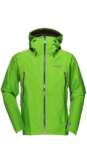 Norrøna M's Falketind Gore-Tex Jacket Bamboo Green (3440)